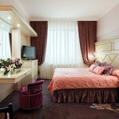 Гостиница Милан комната для гостей фото 13