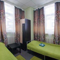 Экспресс Отель & Хостел Номер Эконом с разными типами кроватей фото 2