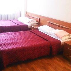 Гостиница Реакомп 3* Улучшенный номер с разными типами кроватей