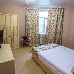 Гостиница Галла Стандартный номер с различными типами кроватей фото 6
