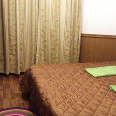 Мини-отель Лира Номер с общей ванной комнатой с различными типами кроватей (общая ванная комната) фото 22
