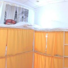 G-art Hostel Кровать в общем номере фото 2