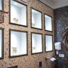 Гостевой Дом Семь Морей Стандартный номер разные типы кроватей фото 21
