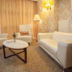 Гостиница Мартон Палас 4* Люкс с разными типами кроватей фото 3