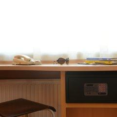 Гостиница Ибис Москва Павелецкая сейф в номере