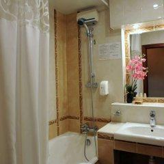Апартаменты Орехово Лайф ванная фото 3