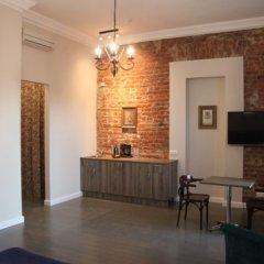 Гостиница Фортеция Питер 3* Апартаменты Комфорт с различными типами кроватей фото 11