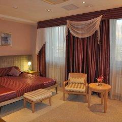 Гостиница Персона комната для гостей фото 4