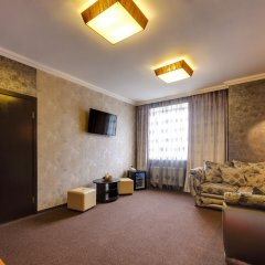 Гостиница Мартон Стачки 3* Люкс разные типы кроватей фото 5