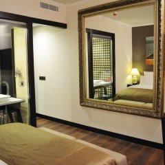 Quentin Boutique Hotel 4* Стандартный номер с различными типами кроватей
