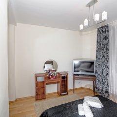 Апартаменты Apartexpo удобства в номере
