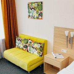 Гостиница Малахит 3* Стандартный номер с разными типами кроватей