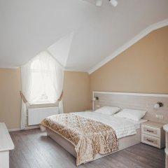 Гостевой дом Константа Стандартный номер с различными типами кроватей фото 9