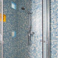 Апарт-Отель Ajoupa 2* Улучшенный номер с различными типами кроватей фото 16