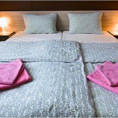 Хостел Европа Полулюкс с различными типами кроватей фото 2