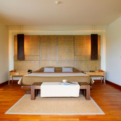Sri Panwa Phuket Luxury Pool Villa Hotel 5* Вилла с различными типами кроватей фото 11