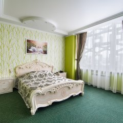 Экспресс Отель & Хостел Номер Комфорт с разными типами кроватей