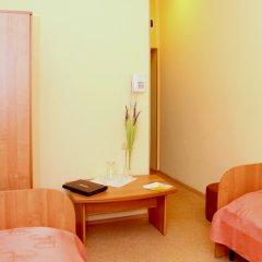 AVS отель Номер категории Эконом с 2 отдельными кроватями фото 2