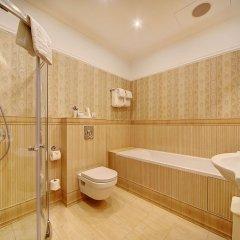 Бутик-Отель Золотой Треугольник 4* Номер Делюкс с различными типами кроватей фото 45