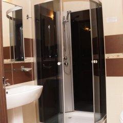 Гостиница Ай Сафия Стандартный номер с различными типами кроватей фото 6