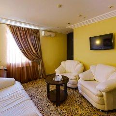Гостиница Мартон Тургенева 3* Люкс с различными типами кроватей фото 4
