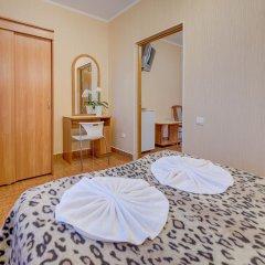 Гостевой дом Милотель Маргарита Люкс с разными типами кроватей фото 2