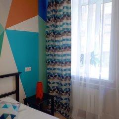 Хостел Рус-Новосибирск Стандартный номер разные типы кроватей фото 4
