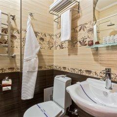 Бутик Отель Калифорния 5* Номер Эконом разные типы кроватей фото 2