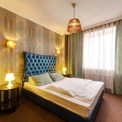 Гостиница Мартон Стачки 3* Люкс разные типы кроватей фото 4