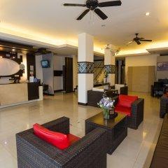 Отель Star Patong интерьер отеля фото 2