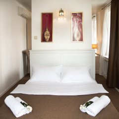 Апарт-отель Наумов комната для гостей фото 6