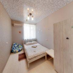 Хостел Иж Номер с общей ванной комнатой с различными типами кроватей (общая ванная комната) фото 2