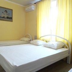 Хостел Анапа 299 Стандартный номер с двуспальной кроватью фото 6