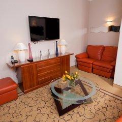 Гостиница Для Вас 4* Люкс с различными типами кроватей фото 12