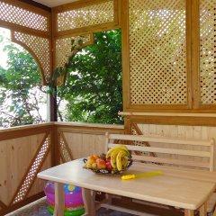 Гостевой Дом Золотая Рыбка Стандартный номер с различными типами кроватей фото 45