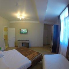 Отель L'amore 2* Стандартный номер фото 18