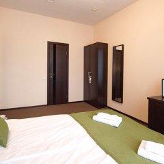 Мини-Отель Сфера на Невском 163 3* Улучшенный номер с различными типами кроватей фото 4