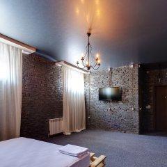 Гостиница Marton Boutique and Spa Люкс с разными типами кроватей фото 11