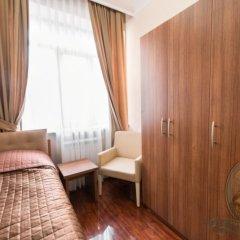 Гостиница Альва Донна Стандартный номер с различными типами кроватей