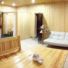 Мини-отель Тукан Стандартный номер с различными типами кроватей фото 3
