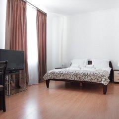 Апартаменты Дерибас Улучшенный номер с различными типами кроватей фото 4