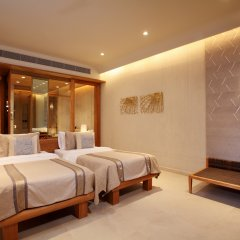 Sri Panwa Phuket Luxury Pool Villa Hotel 5* Люкс с различными типами кроватей фото 8