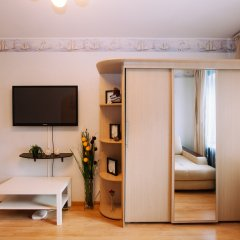 Апартаменты Flatio на Добрынинской удобства в номере