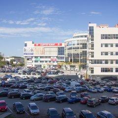 Мини-Отель Инь-Янь на 8 Марта Номер категории Эконом фото 10