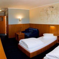 Гостиница Навигатор 3* Номер Комфорт с различными типами кроватей фото 8