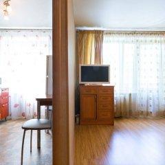Апартаменты Баррикадная комната для гостей фото 4