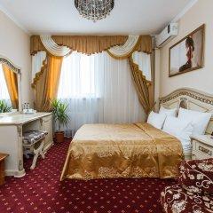 Гостиница Гранд Уют 4* 1-я категория Номер Стандарт разные типы кроватей фото 6