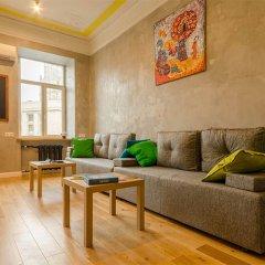 Хостел Джедай Кровать в общем номере с двухъярусной кроватью фото 2