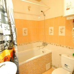 Hostel Morskoy Севастополь ванная