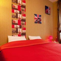 Мини-Отель Антураж комната для гостей фото 10